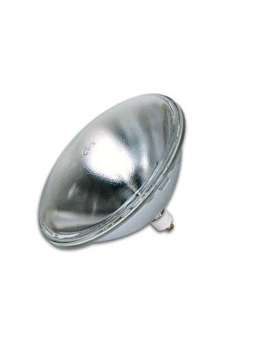 Ampoule halogène general electric 300w / 240v, par56, gx16d, wfl, 3000k, 2000h