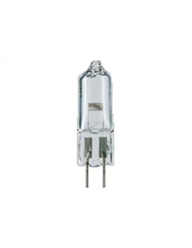 Lampe halogène osram 50 w / 12 v, g6.35