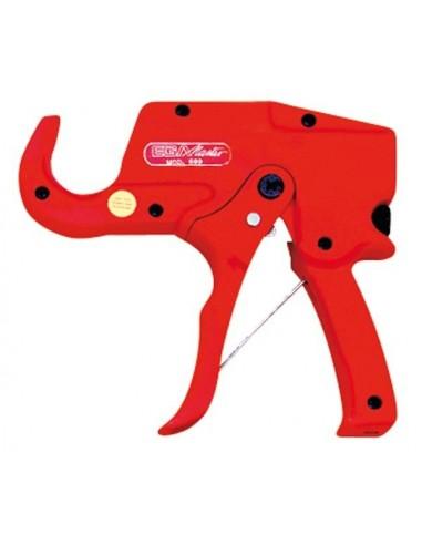Egamaster - coupe-tube - pour tube plastique - 35 mm - 570 g