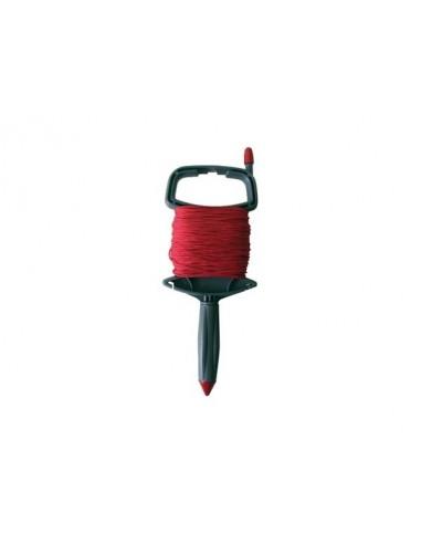 Defi - corde sur enrouleur - 30 m