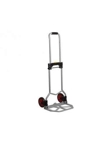 Diable pliable - capacité 60 kg