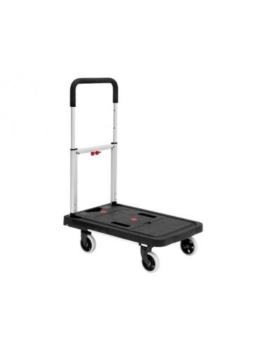Chariot plateforme pliable - capacité 150 kg