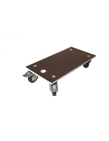 Transporteur de meubles - 575 x 300 mm - charge max. 400 kg