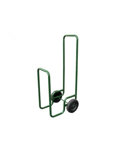 Chariot à bois - charge max. 100 kg