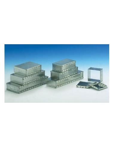 Double coffret rfi - 106 x 50 x 26mm