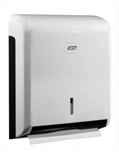 Essuie-mains, distributeur de papier JVD  899604