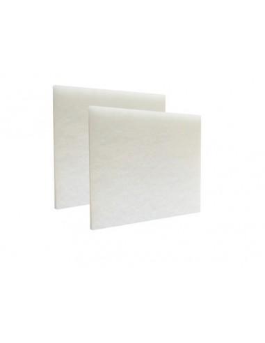 Filtres pour vmc neodf double flux atlantic, 4 filtres