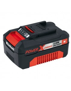 batterie li-ion 18v power-x-change ref.4511396