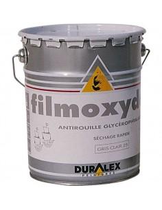 Peinture filmoxyde gris 15 l