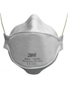Masque anti poussiere aura ffp1 nr d soupape cool flow boitede 10 k93