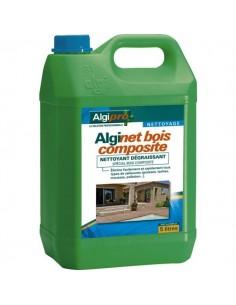 Nettoyant alginet bois composite bidon 1 l