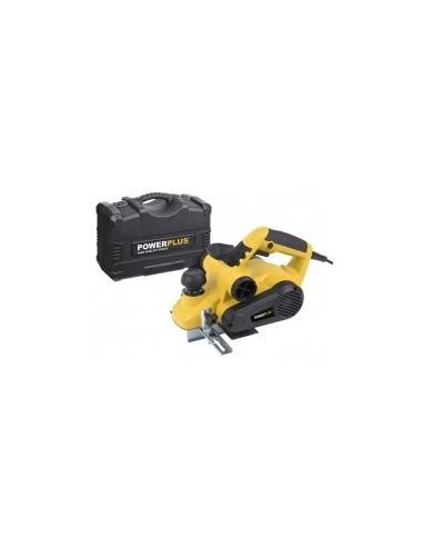 Rabot electrique - 900w boîte - réf.:powx1110 désignation:rabot électrique puissance:900w poids:6 kg
