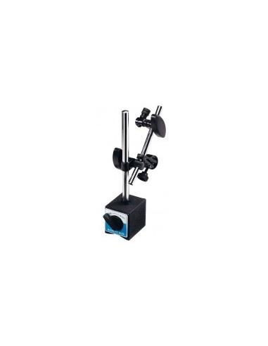 Support magnetique pour comparateur vrac - caractéristiques:support magnétique