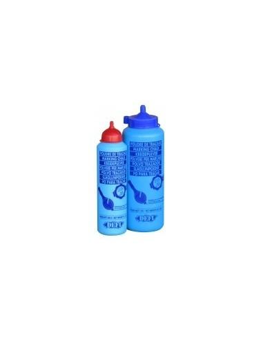 Poudre de traçage haute densite vrac - caractéristiques:bleu outre mer - 1000 g