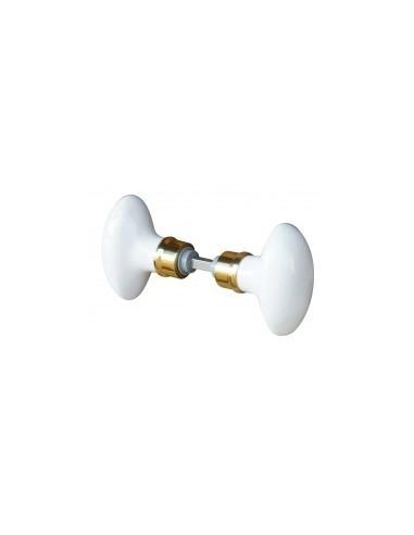 Boutons de porte sur carte - réf.:7876vcaractéristiques:bouton double céramique carré 6mm