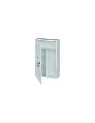Armoire a pharmacie boîte - caractéristiques:armoire à pharmacie 320 x 120 x h. 525 mm
