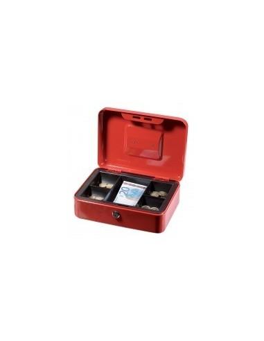 Coffret a monnaie boîte - réf.:caractéristiques:bleue - 200 x 160 x h. 90 mm