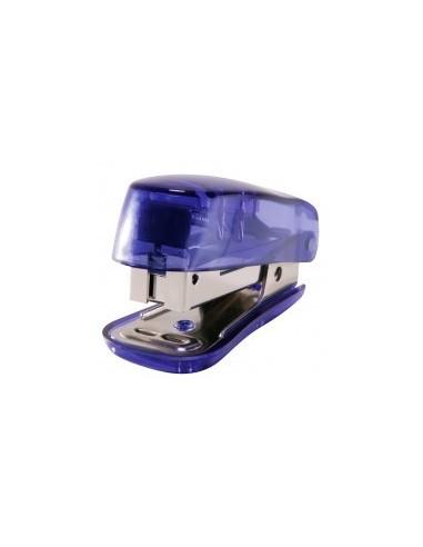 Mini agrafeuse de bureau libre service - réf.:10614v désignation:agrafeuse bugagrafes:n°26 : 6 mm