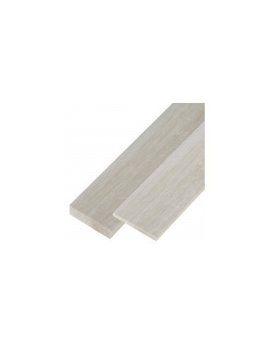 Planches de balsa vrac -  epaisseur:2,0 mm