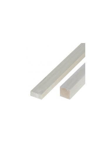 Blocs de balsa vrac -  section:25 x 50 mm