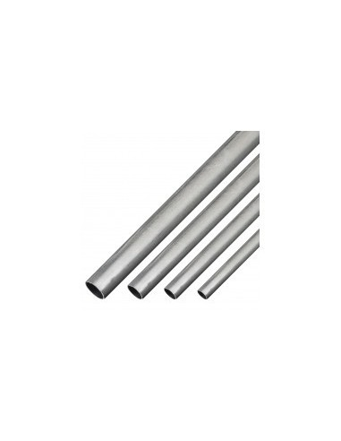 Tubes aluminium vrac -  diamètre:ø 7,0 mm
