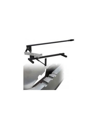 Cisaille a tiges filetees boîte -  désignation:cisaille à tiges filetéescapacité: poids:6,7 kg