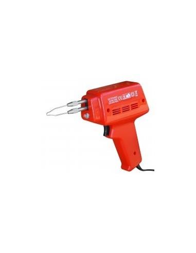 Fer a souder electrique instantane sur carte -  désignation:panne de rechange standard n°1 alimentation: puissance: