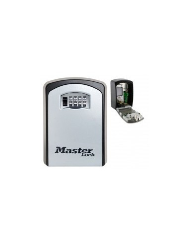 Mini coffre-fort libre service - caractéristiques:dimensions intérieures 117 x 79 x 42 mm