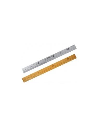 Jauges de charpentier vrac -  désignation:jauge de charpentier aluminium 350 mm