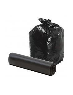 Sacs poubelle vrac -  volume:rouleau de 20 sacs de 50 litres (40 microns)