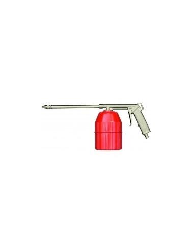 Pistolet de lavage libre service -  désignation:pistolet de lavage poids:1,1 kg