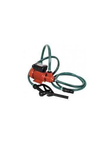Kit pompe a gasoil electrique boîte - débit max:30 l/mnhauteur d'aspiration max: puissance: