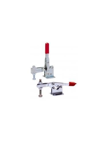Sauterelle a serrage verticale vrac - réf.:su10capacité:12 à 35 mmforce de serrage:70 dan poids:100 g