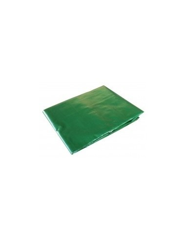 Bache de protection ultra lourde film rétractable -  dimensions:5 x 8 m