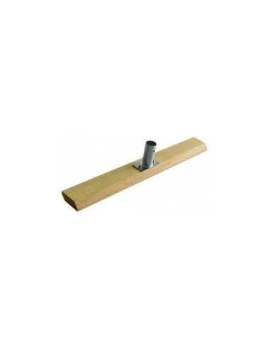 Racloir a bitume bois vrac -  largeur:550 mm hauteur:100 mm