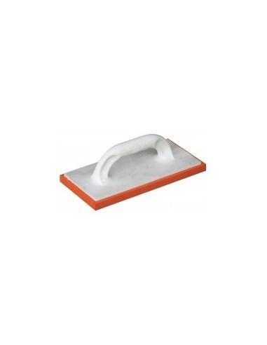 Taloche mousse vrac -  dimensions:28 x 14 cm forme:rectangle