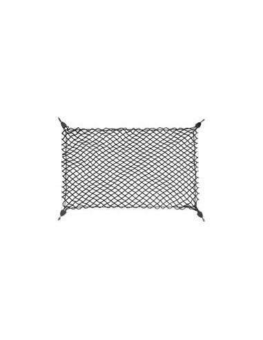 Filet pour coffre de voiture sur carte - dimensions mini.:80 x 70 cmdimensions max.:120 x 100 cm