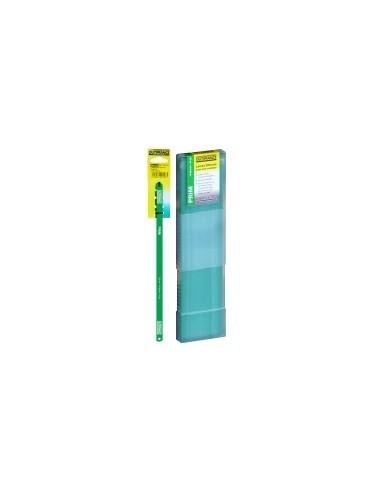 Lames de scie a metaux prim boîte -  désignation:boîte de 100 lamesdenture:24 tpi - 10 dents/cm