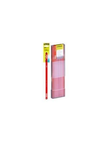 Lames de scie a metaux hss boîte -  désignation:boîte de 100 lamesdenture:24 tpi - 10 dents/cm