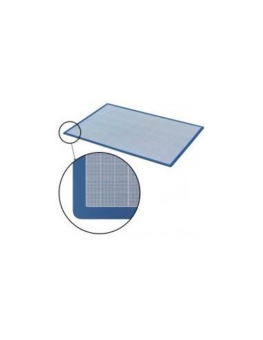 Plaque de coupe auto-cicatrisante film rétractable -  désignation:plaque 450 x 300 x 3 mm
