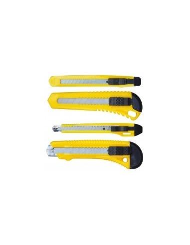 Cutter sur carte -  désignation:carte de 1 cutter largeur:18 mm