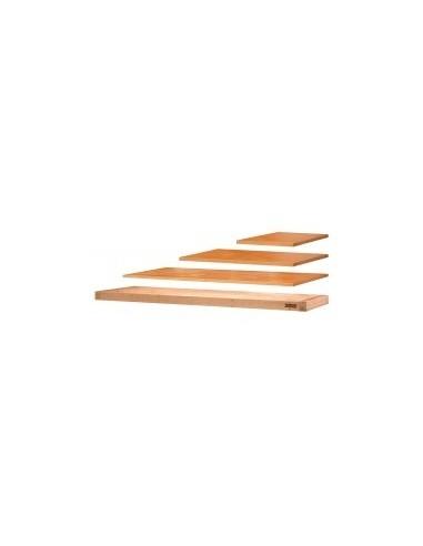 Plateaux d'etablis vrac - aspect:bois multiplis dimensions:1200 x 600 x 25 mm poids:14 kg