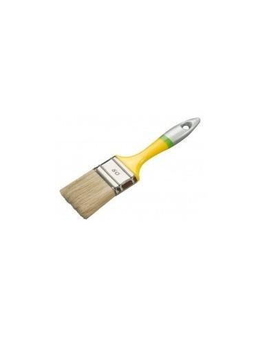 Pinceau queue de morue a laquer vrac -  largeur:70 mm epaisseur:15 mm