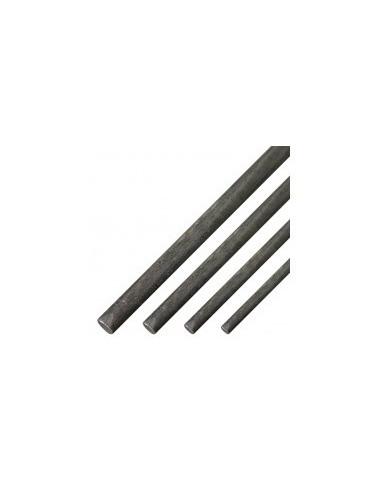 Cordes a piano vrac -  désignation:1 corde ø 4,0 mm