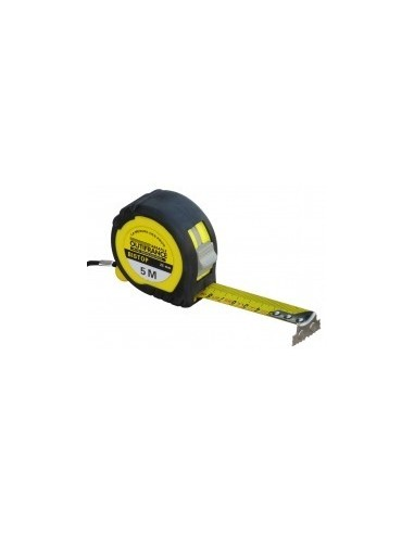 Mesure magnetique 'bi-stop' sur carte -  longueur:5 m largeur:25 mm