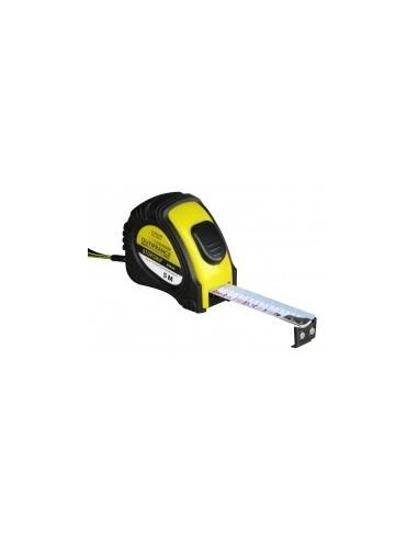 Mesure magnetique 'stopgrip'  sur carte -  longueur:3 m largeur:16 mm