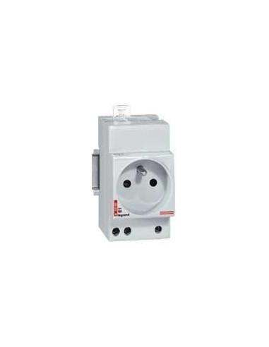Prise de courant modulaire tableau legrand 04280