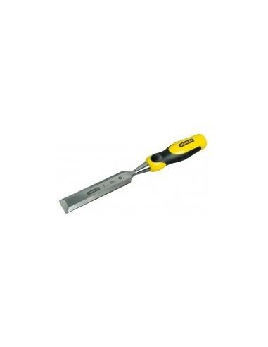Ciseaux a bois dynagrip sur carte - réf.:caractéristiques:28 mm