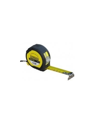 Mesure magnetique 'bi-stop' boîte -  longueur:box de 30 mesures (10 x 3m / 10 x 5m(25) / 10 x 8m) largeur: