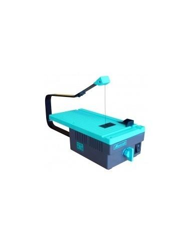 Scie electromagnetique - 230 v boîte -  désignation:scie électromagnétiquecaractéristiques:230 v / 40 w